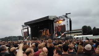 Foo Fighters   these days live Hamburg 2018