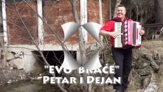 EVO BRAĆE-Spot 2017 Petar i Dejan