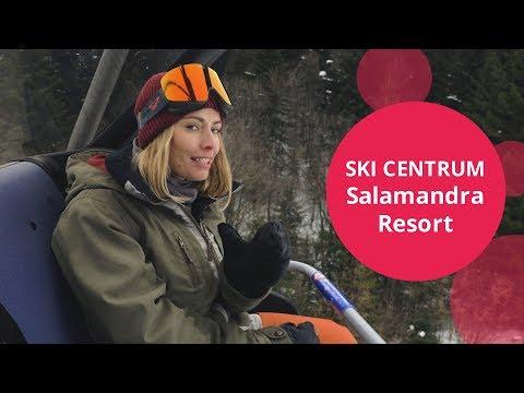 Salamandra Resort  - © ZlavaDňa