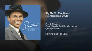 Fly Me To The Moon (Remastered 2008)