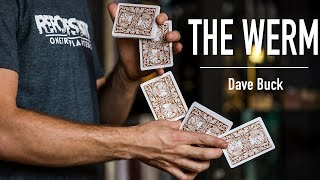 THE WERM - Beginner Tutorial by Dave Buck
