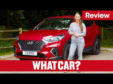 2020 Hyundai Tucson review – Nissan Qashqai rival tested | What Car?