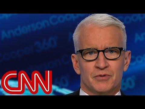 Cooper on shutdown: Trump said he'd take the heat. He hasn't
