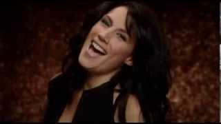 """Video thumbnail of """"Jill Johnson - Cowboy Up"""""""