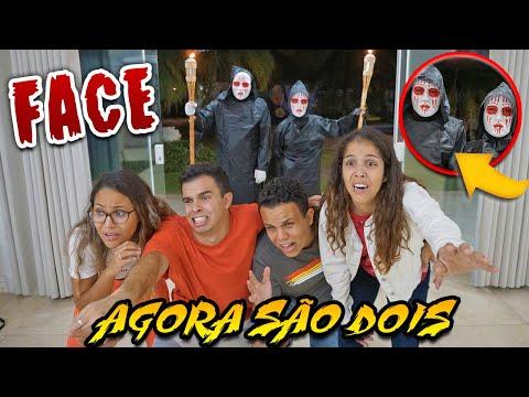 O FACE COLOCOU FOGO NA NOSSA CASA! - MUITO TENSO!  - Part. 3 - KIDS FUN
