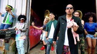 Marchando - Ilegales  (Video)