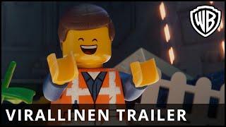 LEGO Elokuva 2 (2D, orig)