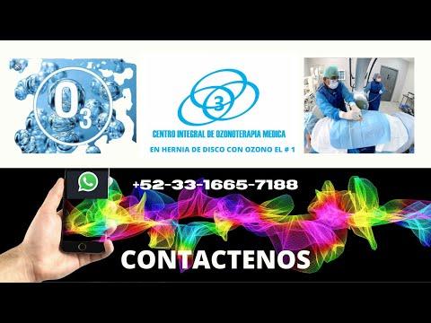 Entumecimiento de la espalda torácica