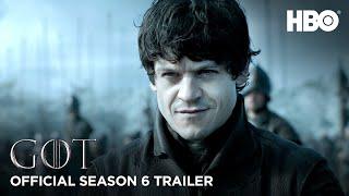 Game of Thrones | Official Season 6 Recap Trailer (HBO)