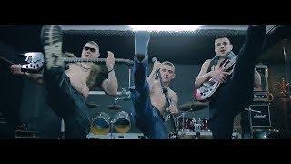 Bandata Na Ruba x Moisey - Rockstar (Official Video) prod by DEXTER