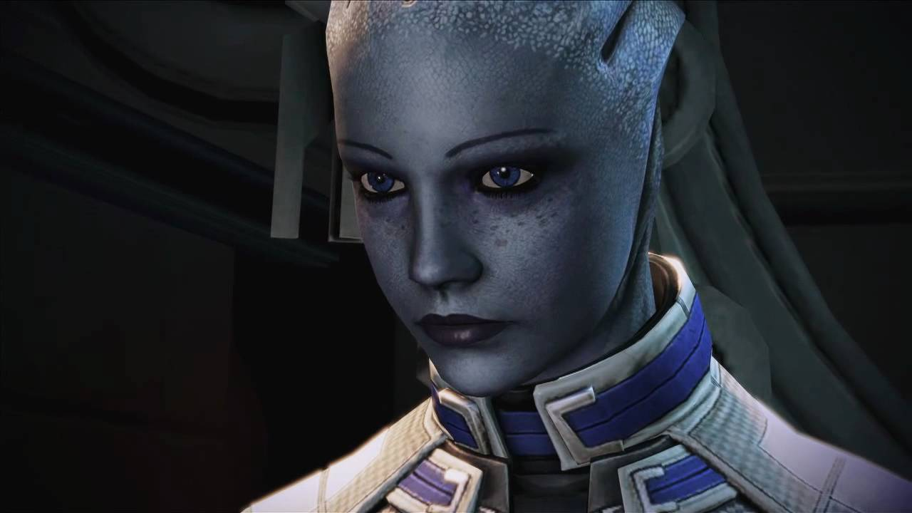 Mass Effect 3 Voice Cast Is A Fine Collection Of Actors, Actresses, PSP Tasters