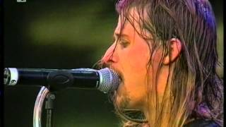 Kid Rock - Only God Knows Why [02] (Live at Rock Im Park 2001)