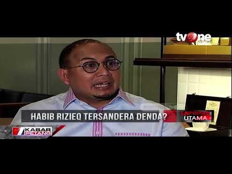Gerindra Berharap Ada Solusi Untuk HRS
