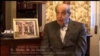 MÁRTIR DE CRISTO REY por Agnus Dei Prod