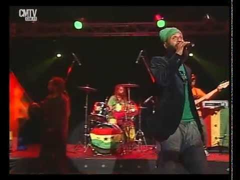 Fidel Nadal video Quiero ser el cantante - CM Vivo 2008