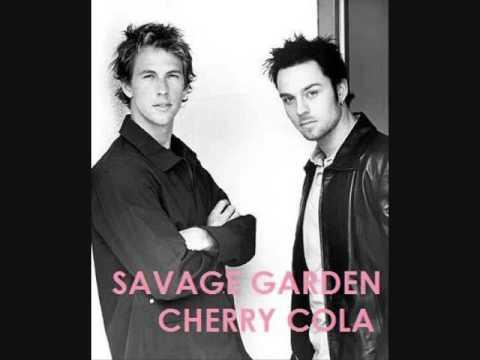 Música Cherry Cola