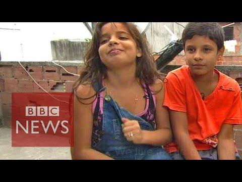 'Ze roken crack...' Als je elf jaar oud bent in de favela van Rio (2.38)