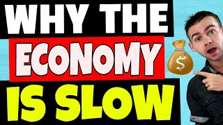 Why Is The Economy Slowing Down? (2019) ~NEW~