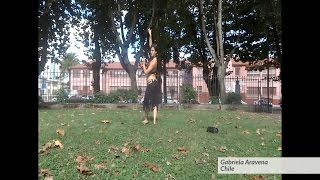 """Do Belly Dance Challenge #3 - """"Veil of Tears"""" student compilation"""