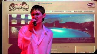 Ринат Бибиков - Wonder where you are (Da Buzz )