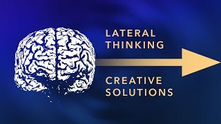 Examples of Creative Solutions / Lateral Thinking