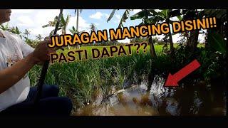 preview picture of video 'MANCING DISINI PASTI DAPAT, BENARKAH?'