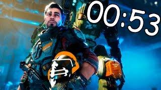 Сюжет Titanfall 2 за одну минуту (и даже быстрее)