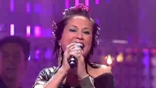 "Charissa singing ""Touch Me There"" by Total Touch - Liveshow 2 - Idols season 3"