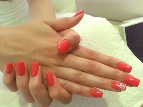 Que traiter le changement de la forme des ongles