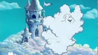 Comment les nuages se forment