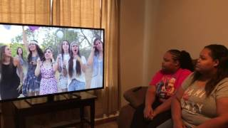 Cimorelli - You're Worth It Music Video | Reaction