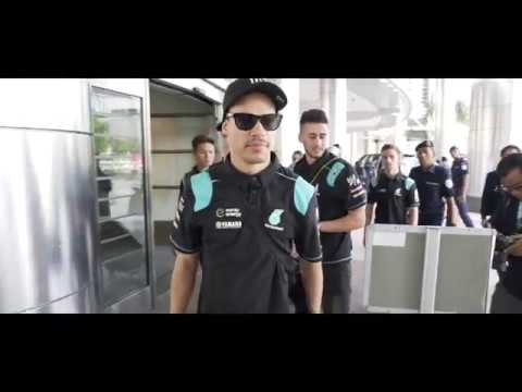 Behind the scenes of the historic PETRONAS SRT Team Launch