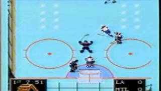 Picture of a game: Nhl 94