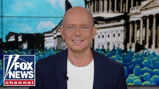 Steve Hilton on Dems forgetting about Obama's involvement with Ukraine