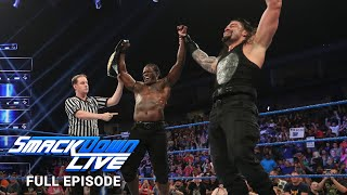 WWE SmackDown LIVE Full Episode, 28 May 2019