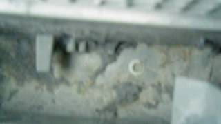 Hotpoint aquarius tcfs93 tumble dryer fault most popular videos hotpoint vtd00 tumble dryer cleaning below the filter asfbconference2016 Image collections