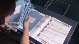 Ordering and Receiving Question Papers: A Video for Cambridge Exams Officers