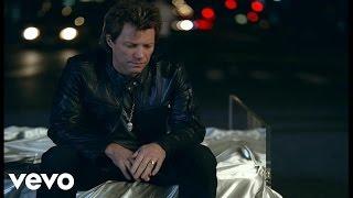 Till We Ain't Strangers Anymore - Bon Jovi (Video)
