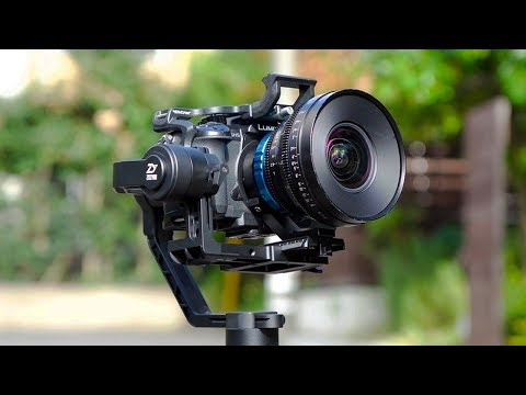 5 Best DSLR Stabilizers & Camera Gimbals In 2019