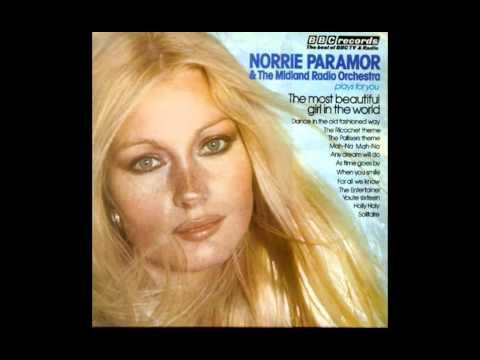 Norrie Paramor - Mah Nà Mah Nà (Piero Umiliani)