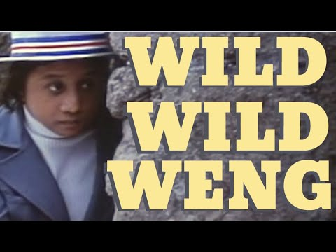 WILD WILD WENG - FULL MOVIE - WENG WENG COLLECTION
