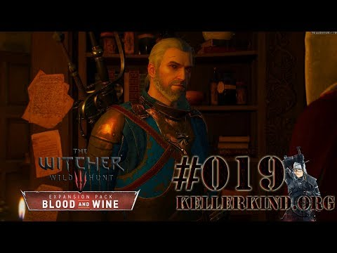 Wie eine Weltreise ★ #019 ★ EmKa plays The Witcher 3: Blood and Wine [HD|60FPS]