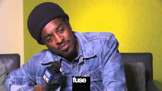 André 3000 on T.I., 'Sorry' & OutKast