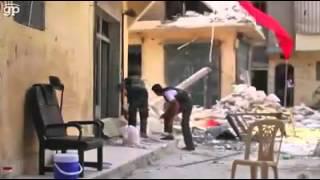 Syria War Life In Death in Aleppo