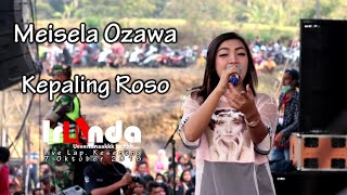 Meisela Ozawa - Kepaling - Om.irLAnda Live Keseneng 2018