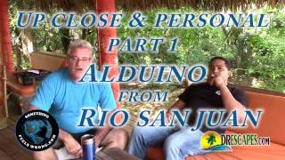 2/14/2017 Up Close & Personal with Alduino – Part 1 of 2