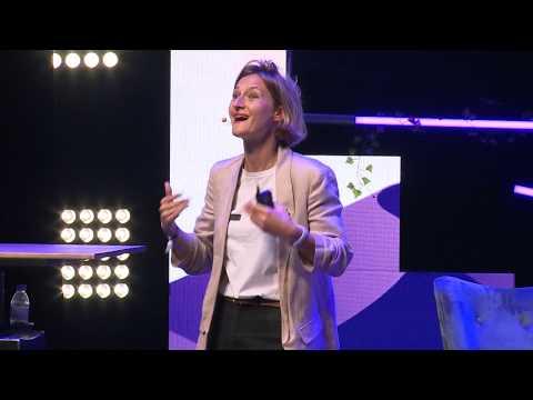 Vidéo de Pénélope Boeuf