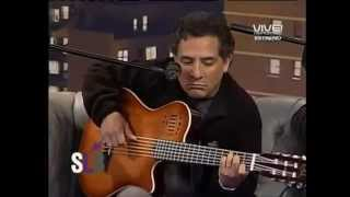 Alejandro Filio - Brazos de Sol (En vivo)