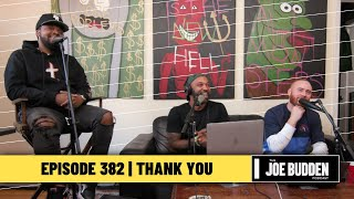The Joe Budden Podcast - Thank You