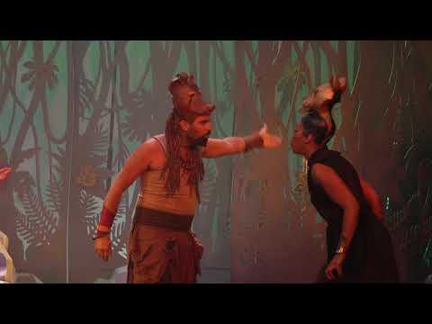 Le Livre de la jungle : bande annonce 2 Théâtre de Paris
